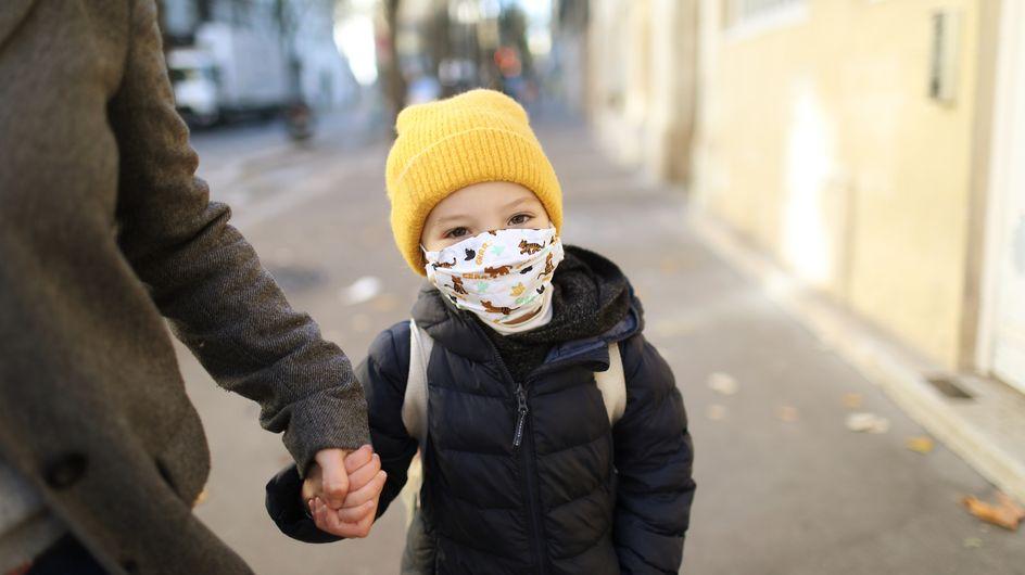 Covid-19 : la mutation du virus est-elle vraiment plus contagieuse pour les enfants ?