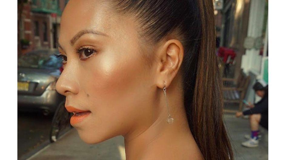 Cheek carving : la tendance maquillage qui réinvente le contouring