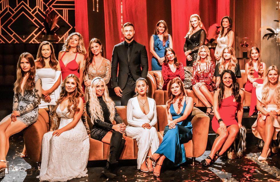 Der Bachelor: Corona-Fall am Set! 5 Frauen müssen in Quarantäne