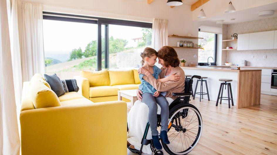 Dès janvier, les parents handicapés recevront une aide de près de 900 euros par mois