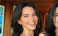 On connaît le secret de beauté des cheveux canons de Kendall Jenner