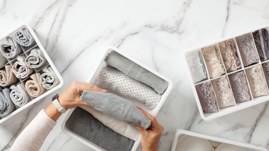 Kleiderschrank organisieren: Der ultimative Guide zum Ordnungsglück