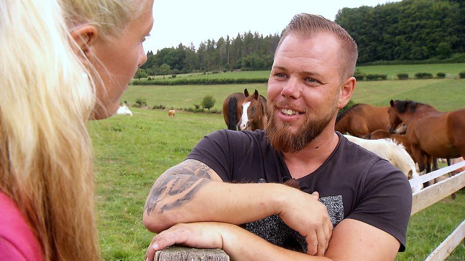 Bauer sucht Frau: Hat Sascha eine neue Frau an seiner Seite?