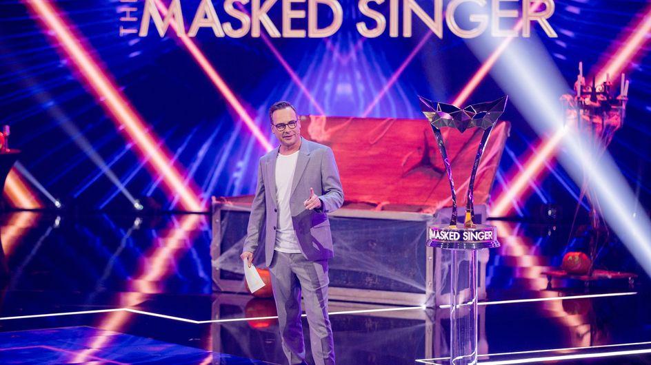 The Masked Singer: Krasse Ankündigung für Staffel 4!