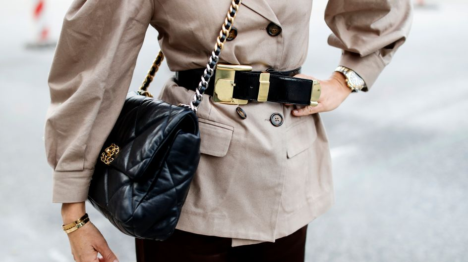 7 petits trucs mode qui rendent un look banal beaucoup plus stylé