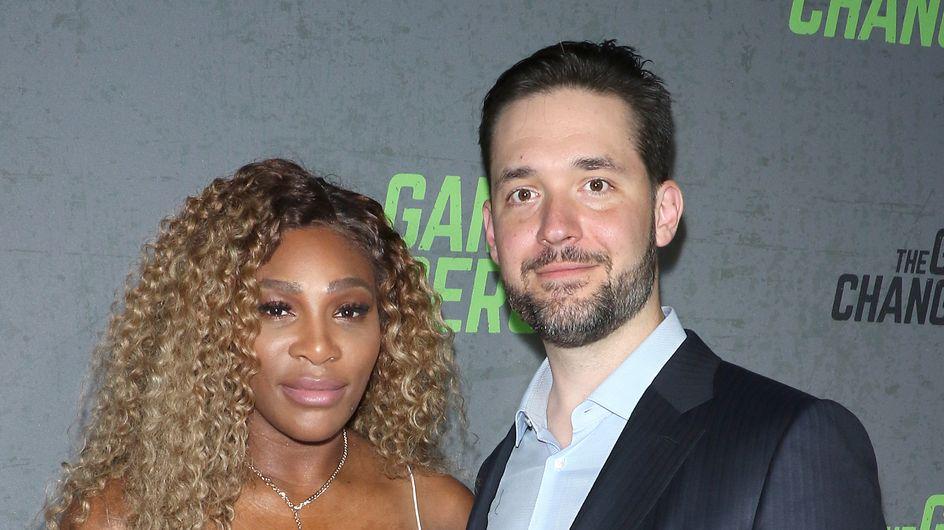 Serena Williams : la réponse cash de son mari aux hommes qui critiquent son poids