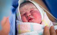 Le vernix : c'est quoi ce drôle de truc sur la peau de bébé ?