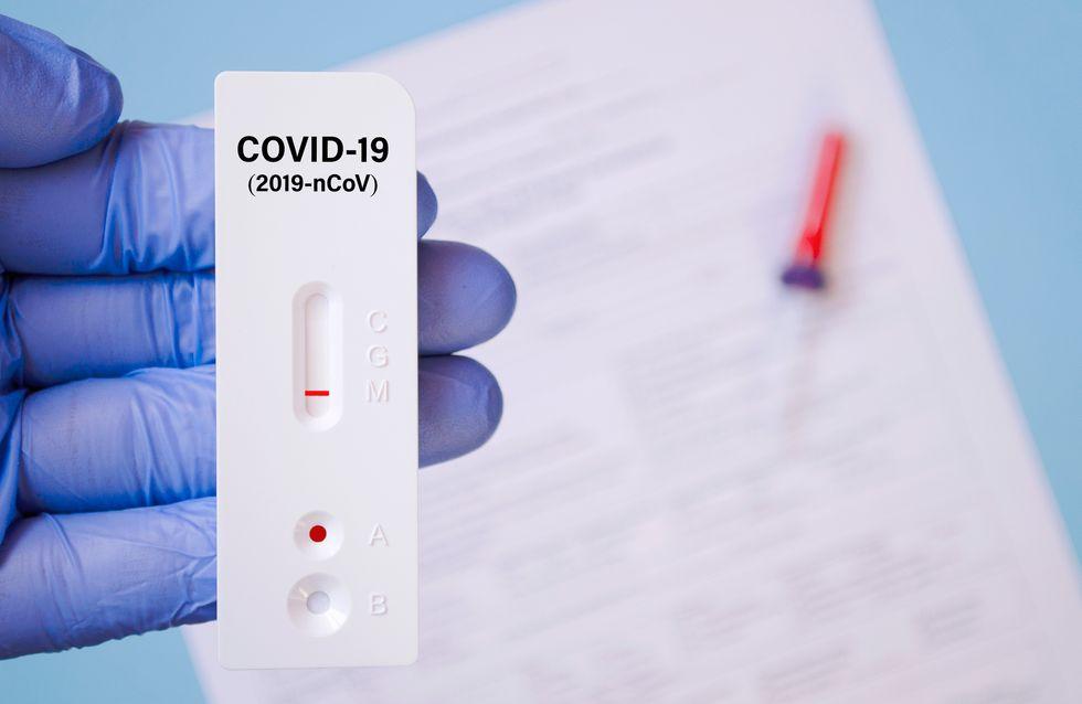 Arrêt de travail immédiat spécial Covid-19 : ce qu'il faut savoir