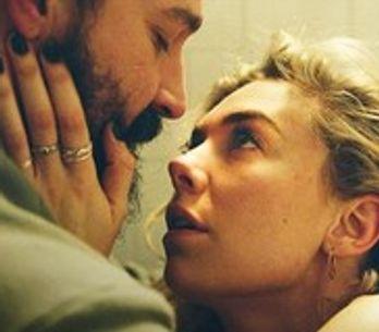 Pieces of a woman ce film Netflix sur le deuil périnatal dont vous ne ressorti