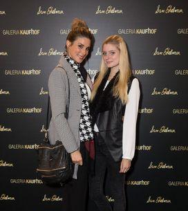 Mutter-Tochter-Duo im Playboy: Unter uns-Star Claudelle zieht blank