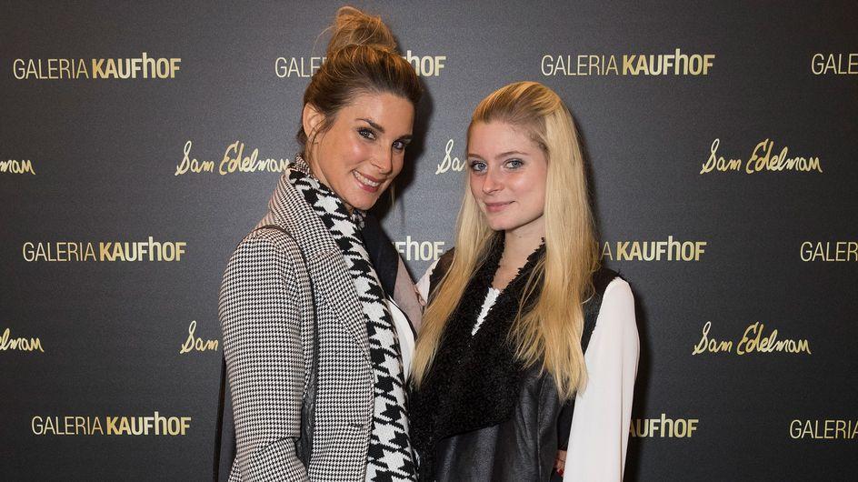 """Mutter-Tochter-Duo im Playboy: """"Unter uns""""-Star Claudelle zieht blank"""