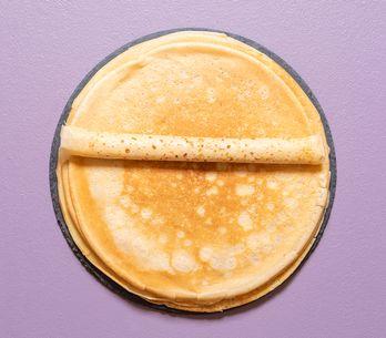 Crêpes : quelles alternatives à la farine de blé ?