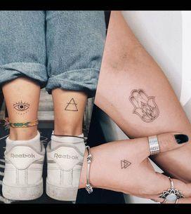 Tatouage : 5 motifs mystiques et leur signification !