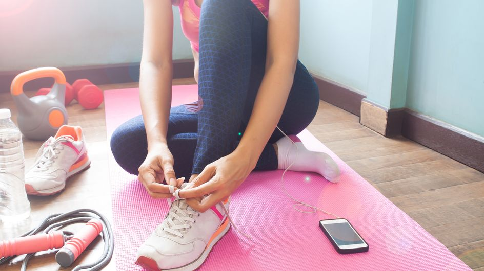Home Workout: Fitness-Gadgets für dein Training zu Hause