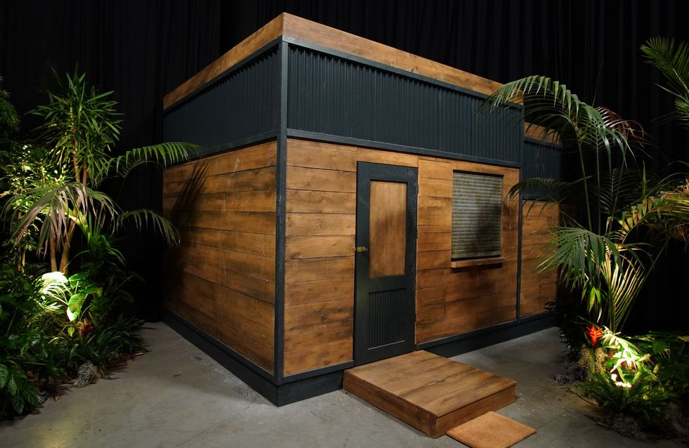 Dschungelshow 2021: Die Promis leben auf 18 Quadratmetern