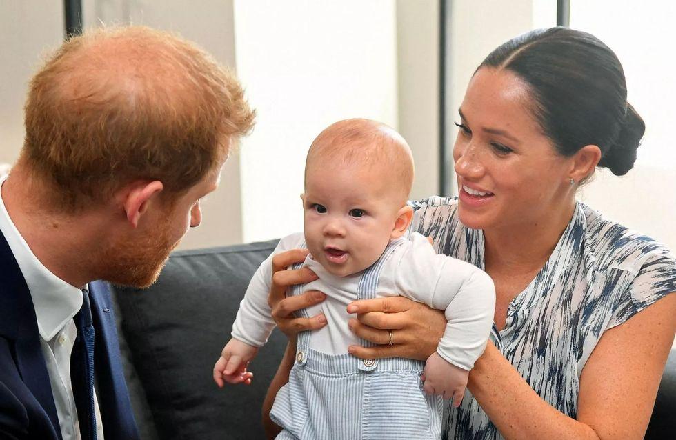 Meghan et Harry : la raison impérieuse pour laquelle la nounou d'Archie les a lâchés