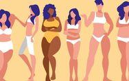 Body shape: come riconoscere la forma del tuo corpo e valorizzarla