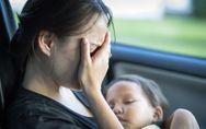 « Quand je l'ai rencontrée, je n'ai rien ressenti » : s'attacher à son enfant n'