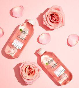 Acqua di rose: l'ingrediente segreto per una pelle splendente