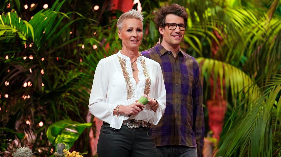 """""""Total langweilig"""": Harte Kritik für die Dschungelshow 2021"""