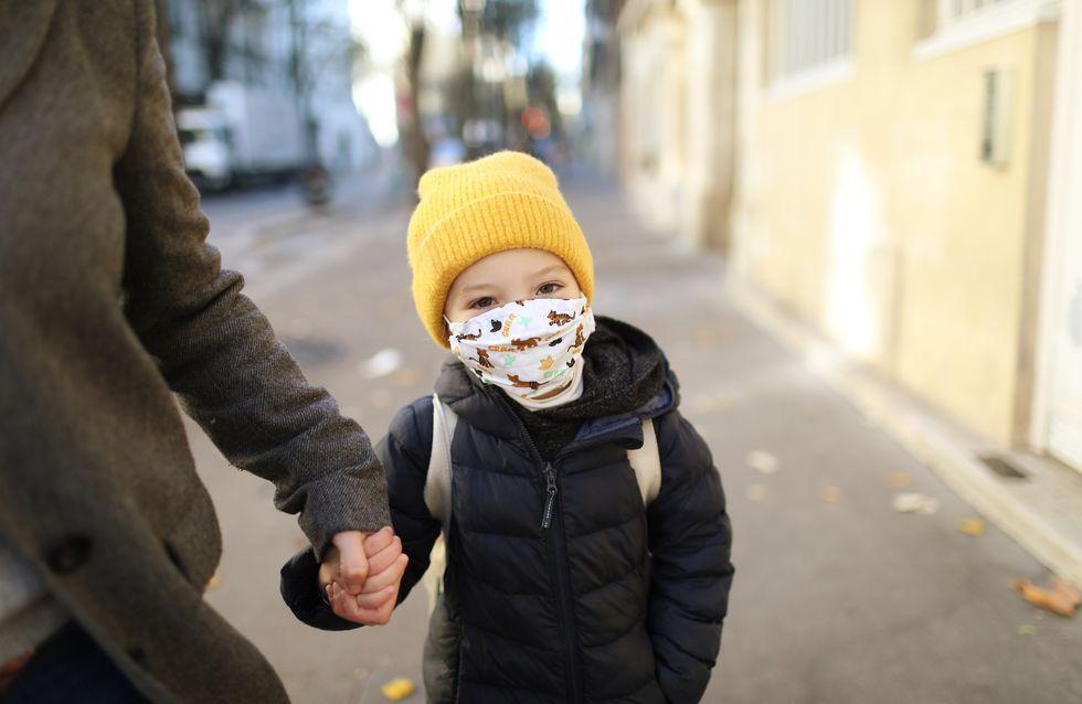 Covid-19 : puis-je refuser que mon enfant se fasse tester à l'école ?