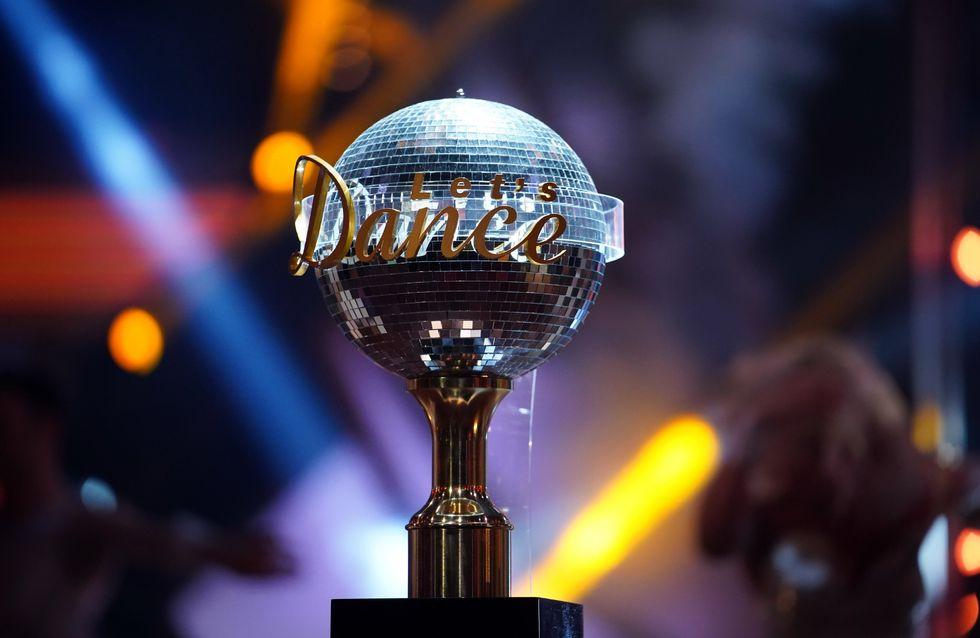 Let's Dance 2021: Diese Promis sind dieses Jahr dabei