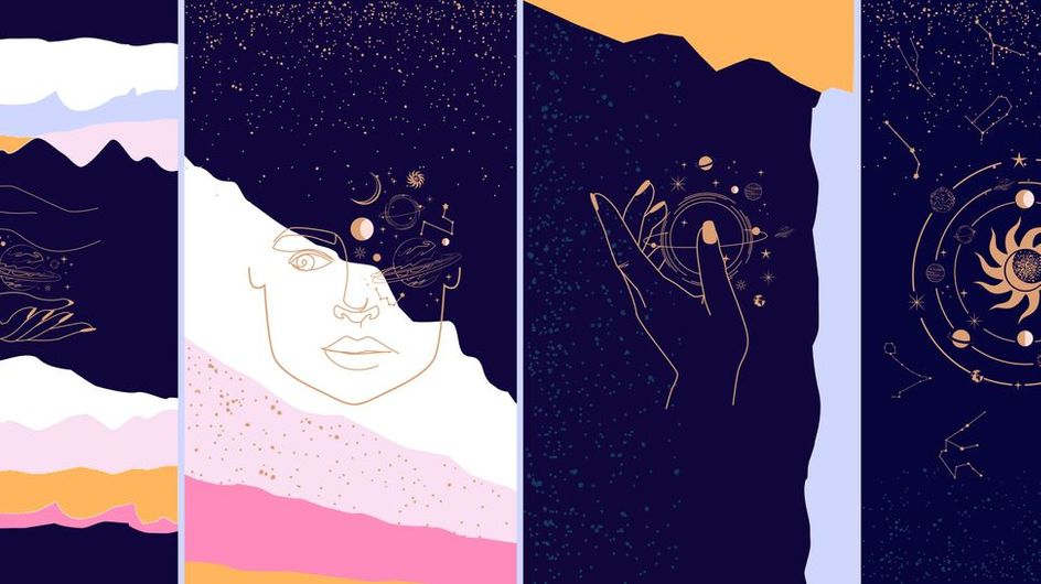 Wochenhoroskop: Deine Sterne vom 25. bis 31. Januar