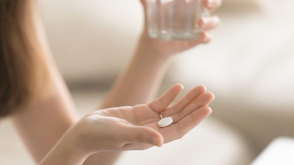 Deux médicaments contre les troubles menstruels susceptibles de favoriser des tumeurs cérébrales