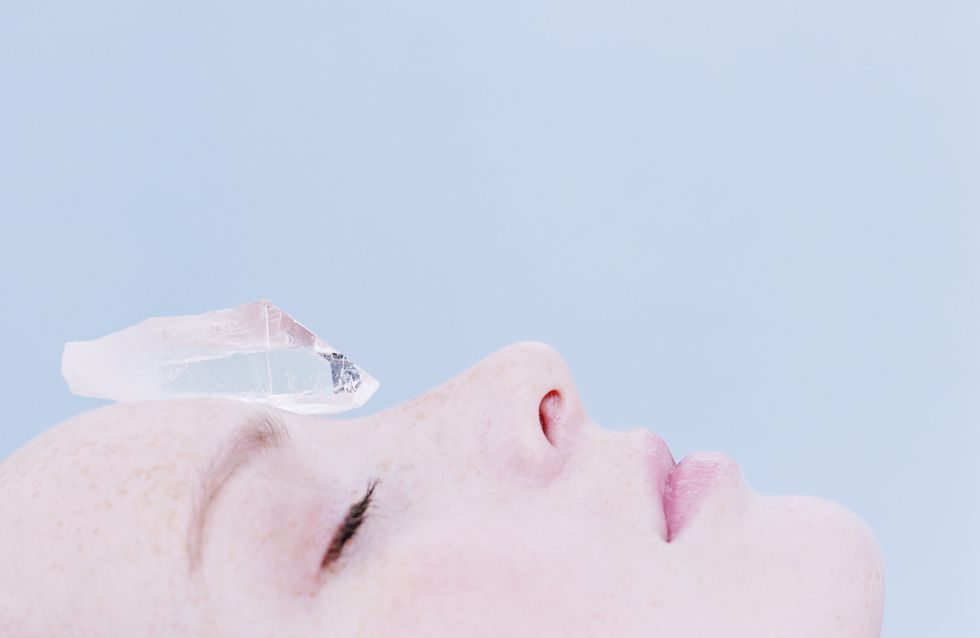Cristallo di rocca: proprietà, benefici ed utilizzi per la cristalloterapia