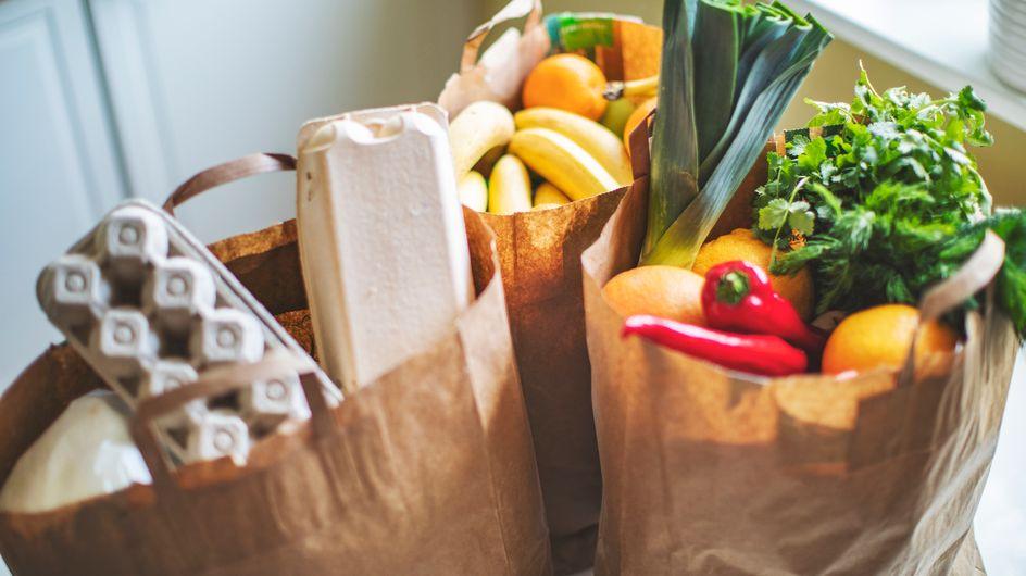 10 günstige Lebensmittel unter 1 Euro: Die sind gesund und lecker