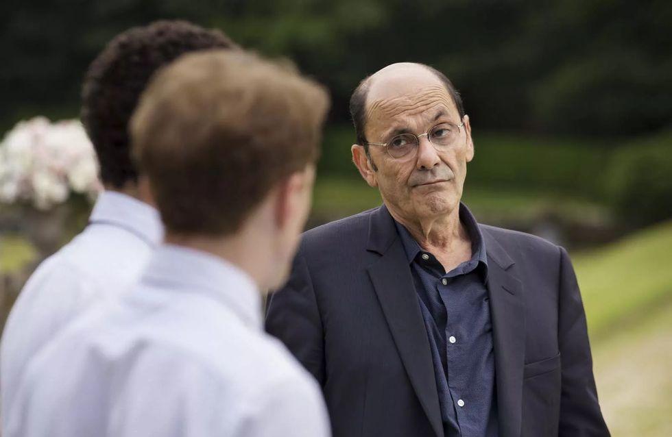 L'acteur Jean-Pierre Bacri est mort à l'âge de 69 ans