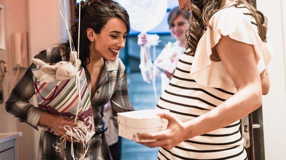 Regalo nascita: tutte le idee per far felice una neo mamma!