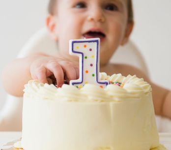 Frasi primo compleanno: le dediche più dolci per il primo anno di vita!