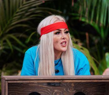 Dschungelshow: Regelverstoß! Lydia schmuggelt Schnaps ins Haus