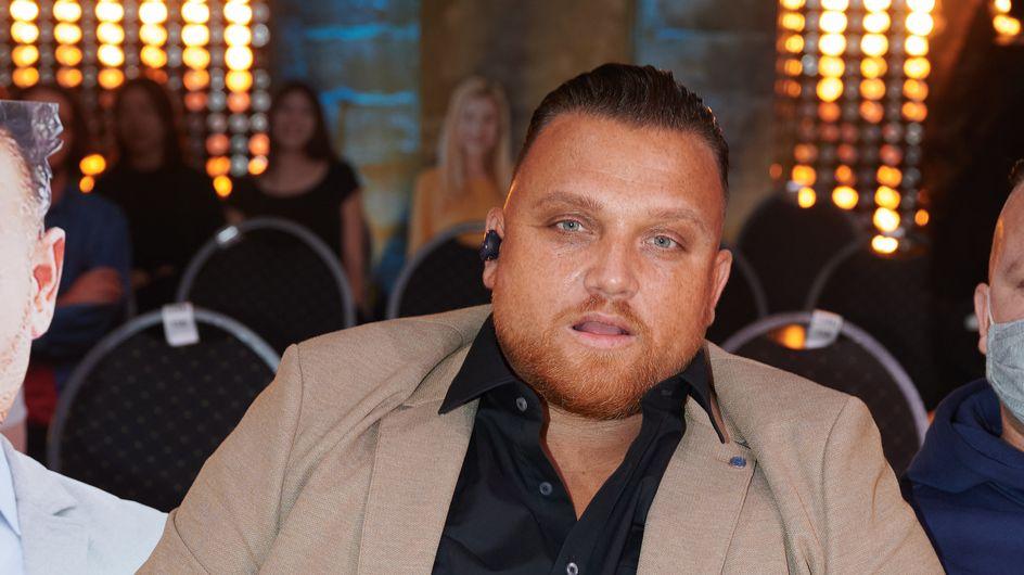 Menowin Fröhlich: DSDS-Star erleidet Drogen-Rückfall