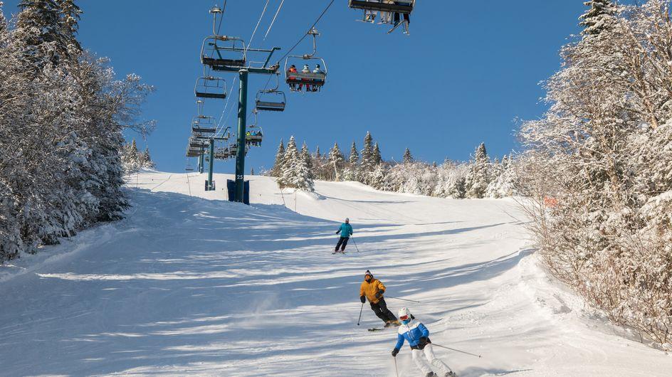 """Cette mère de famille """"importe"""" le coronavirus au ski, 5000 personnes placées en quarantaine"""