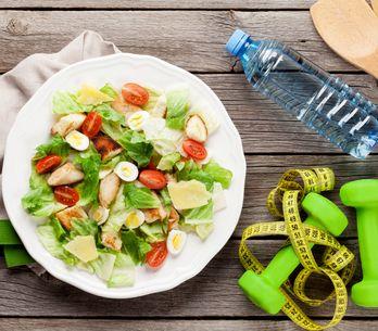 Comment bien s'alimenter lorsqu'on est sportif ?