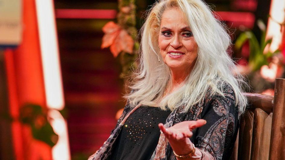 Sex-Beichte in der Dschungelshow: Bea Fiedler packt aus