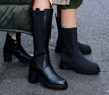 Ces chaussures tendance et canon à adopter en 2021