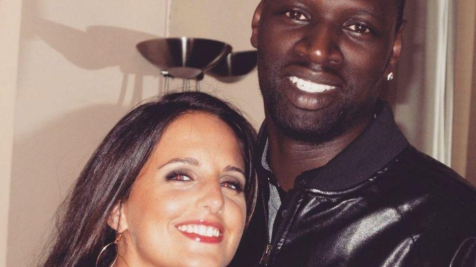 Omar et Hélène Sy dévoilent le visage de leur fille pour la première fois à l'occasion de ses 20 ans