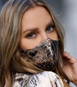 Mit diesen Tipps hält dein Make-up unter dem Mundschutz
