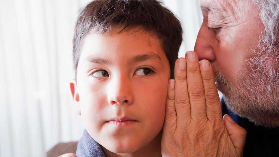 """Inceste """"Un secret sous contrainte, ce n'est pas un joli secret"""" : apprendre aux enfants à parler sans crainte"""