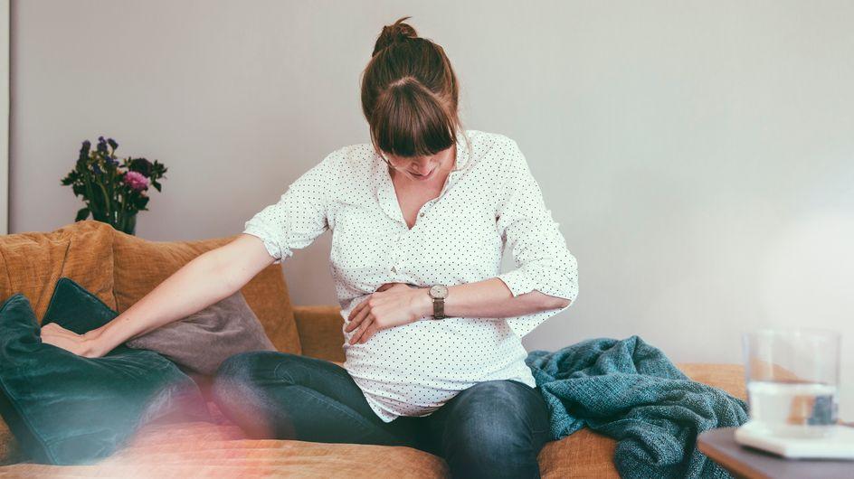 Comment soulager les douleurs ligamentaires de la grossesse ?