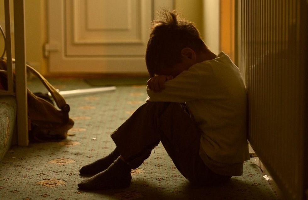 L'HAS propose le 1er cadre national de référence pour mieux évaluer la situation d'un enfant en danger