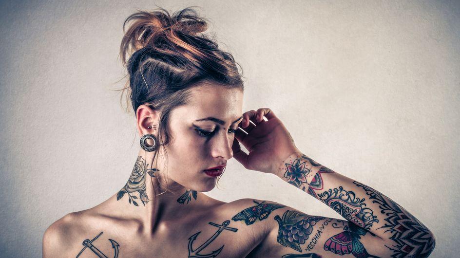 Piercing orecchio nomi: scoprili tutti prima di scegliere il tuo!