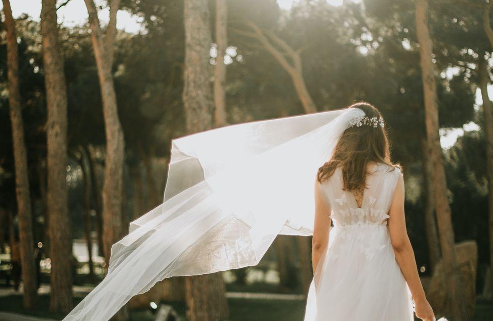 Cette jeune britannique demande à ses grands-mères d'être demoiselles d'honneur à son mariage