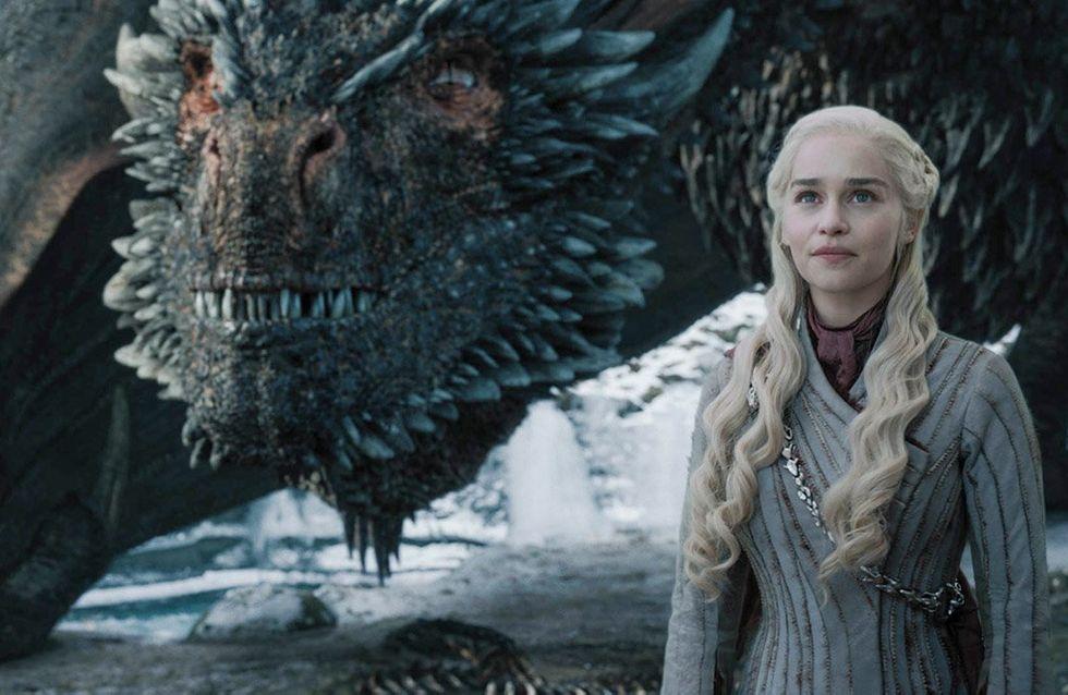 "Sexe, sang et conspirations : ""Game of Thrones"" va revenir très en forme"
