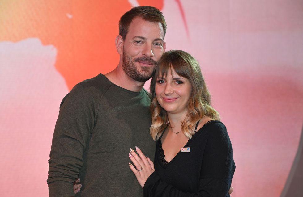 """""""Bauer sucht Frau""""-Paar Anna & Gerald Heiser: Das Baby ist da!"""