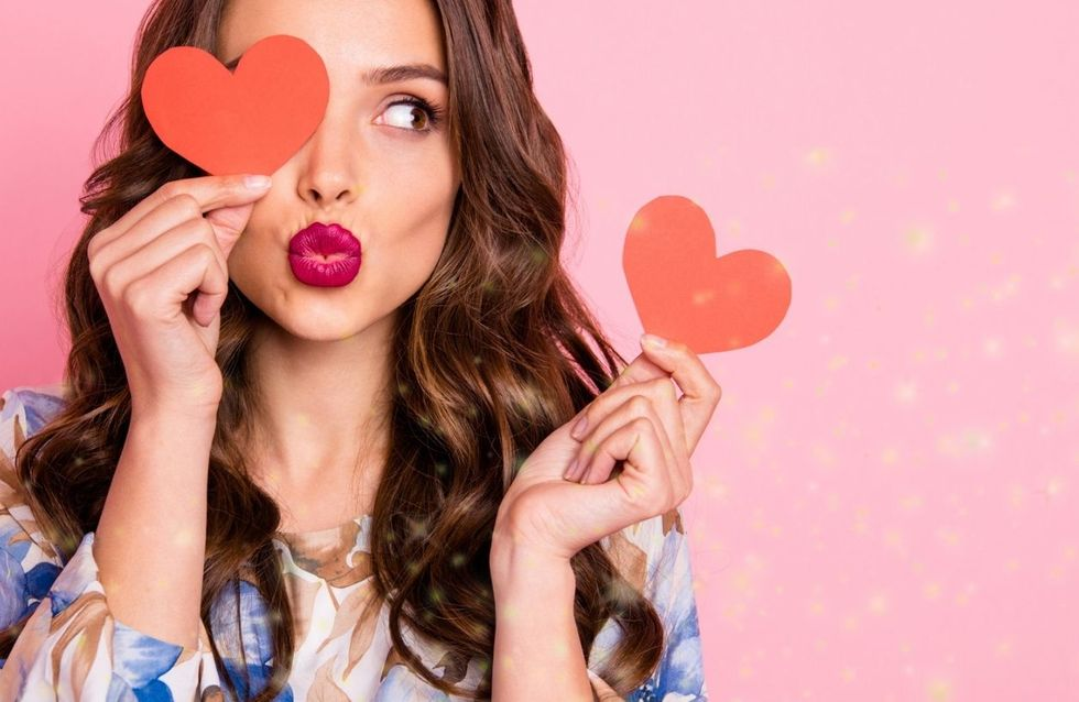 Oroscopo settimanale dall'8 al 14 febbraio 2021: un San Valentino speciale per i segni d'aria!