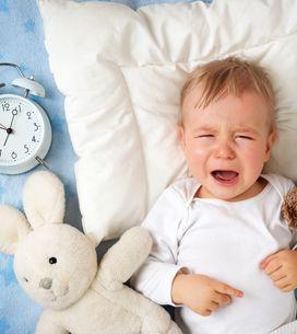 Il tuo bambino piange? Ecco quali sono le cause più comuni e come calmarlo